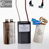 MD pulse capacitor for medical devices (defibrillator capacitors)