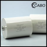 LS DC-link/Resonance capacitors