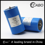 High voltage pulse capacitors(Axial)