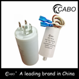 MEF series Pulse grade capacitor