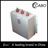 AC filter capacitors(3-phase/single-phase)